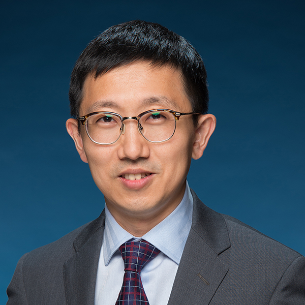 Dr. Byron Song