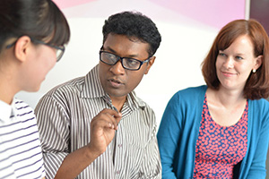 Research Postgraduate Programmes