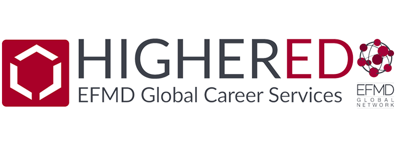 EFMD Global Career Portal