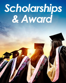 Scholarships & Awards