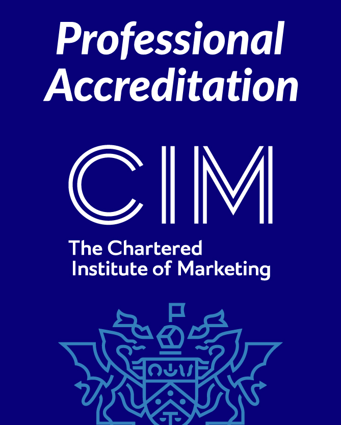 Professional Association Accreditation - CIM